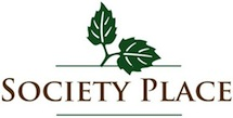 Society Place logo